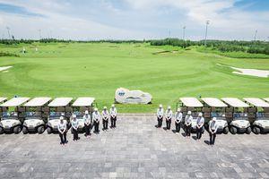 FLC Sam Son Golf Links – 'Công viên xanh' khổng lồ của thành phố biển
