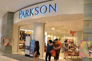 Parkson báo lỗ quý thứ 7 liên tiếp tại Việt Nam