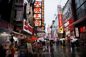 Đà tăng trưởng liên tục của kinh tế Nhật Bản kết thúc