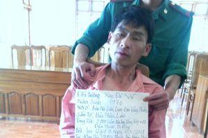 Nghệ An: Bắt đối tượng vận chuyển 2.000 viên ma túy tổng hợp
