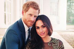 9 điều nên biết về đám cưới Hoàng tử Harry và diễn viên Meghan Makle