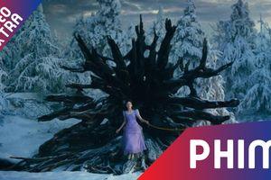 Teaser trailer: Kẹp hạt dẻ và bốn vương quốc của Disney