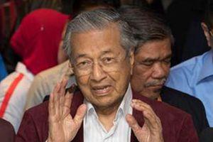 Tái lập trật tự trên chính trường Malaysia