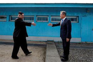 Triều Tiên hủy cuộc gặp cấp cao với Hàn Quốc
