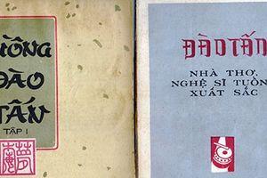 Đào Tấn: Ông vua của nghệ thuật tuồng