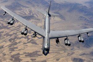 Máy bay B-52 sẽ không tham gia tập trận Mỹ - Hàn