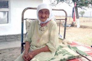 Cụ bà 128 tuổi chưa một ngày thấy vui trong đời