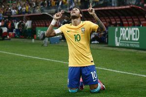 Neymar đội tuyển Brazil: Niềm hy vọng số 1 của vũ đoàn Samba