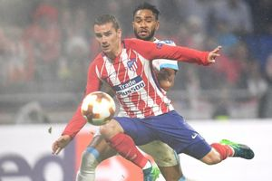 Griezmann lập đại công, Atletico Madrid vô địch Europa League