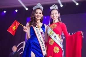 Giám khảo nói về 'sự cố' quên trao vương miện cho đại diện Việt Nam tại Miss Tourism Queen