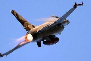 Israel không kích nhiều cơ sở của Hamas tại phía Bắc dải Gaza