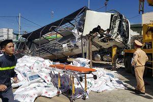 Tiết lộ sốc về vụ tai nạn thảm khốc làm 5 người chết ở Lâm Đồng