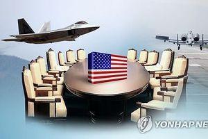 Triều Tiên: Đối thoại và tập trận không thể diễn ra cùng lúc