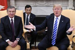 Ông Trump vẫn sẵn sàng cho hội nghị thượng đỉnh sau khi Triều Tiên dọa hủy