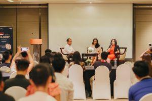 Triển lãm Doanh nghiệp cựu sinh viên lần đầu được tổ chức tại TP.HCM