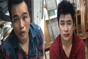 TP.HCM: Khởi tố 3 bị can trong vụ 2 hiệp sĩ bị đâm chết