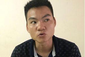 Hải Phòng: Đối tượng sát hại giám đốc doanh nghiệp đã ra đầu thú