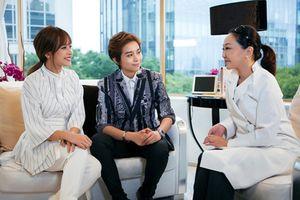 Dr. Eri Katagiri - Bác sĩ nội khoa thẩm mỹ Nhật đoạt giải bàn tay vàng Châu Á