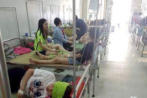 Hơn 70 sinh viên ĐH Sư phạm Hà Nội 2 nhập viện sau khi ăn liên hoan