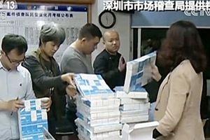 Bỏ tù băng nhóm bán thuốc giả cho các bệnh viện