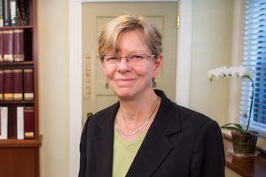 Giáo sư Harvard gia nhập Hội đồng Tín thác ĐH Fulbright