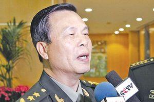 Thượng tướng Trung Quốc bị giáng 8 cấp vì có con rể nước ngoài