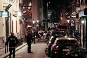 Vụ tấn công bằng dao tại Paris: Buộc tội một người bạn của hung thủ