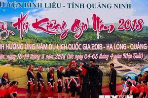 Hội 'Ngày kiêng gió'- nét văn hóa đặc sắc của đồng bào Dao Thanh Phán