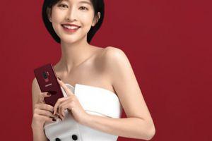 Galaxy S9 thêm 2 tùy chọn màu độc và lạ tại một số thị trường