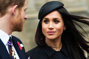 Loạt trang phục sẽ bị cấm của công nương tương lai Anh