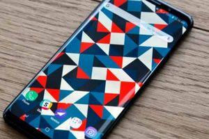 Samsung Galaxy S10 sẽ là smartphone đầu tiên được trang bị 5G