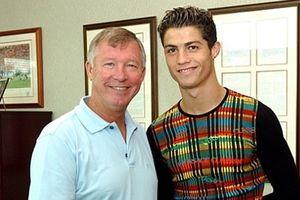 Trước thềm chung kết Champions League Liverpool sẽ ra sao nếu chiêu mộ Cristiano Ronaldo?