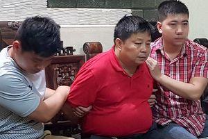 Vỏ bọc đại gia của trùm ma túy Lạng Sơn bị vạch trần thế nào?