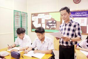 TP.HCM: Tăng tốc ôn tập trước Kỳ thi THPT quốc gia