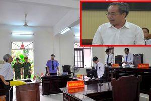 Chánh án tòa Bà Rịa - Vũng Tàu: Đình chỉ thẩm phán xử Nguyễn Khắc Thủy vì bản án bị phản ứng dữ dội