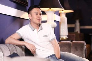 Dương Triệu Vũ: Muốn biết tôi có đồng tính hay không thì phải lên giường mới biết được!