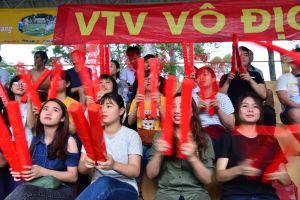 Tường thuật trực tiếp lễ khai mạc và các trận đấu vòng loại Press Cup 2018 khu vực Hà Nội
