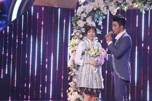 Hari Won bất ngờ làm đám cưới lần 2 với trai trẻ