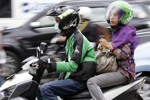 Thêm 'ông lớn' ứng dụng taxi vào Việt Nam