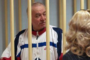 Cựu điệp viên Nga nghi bị đầu độc ở Anh được xuất viện