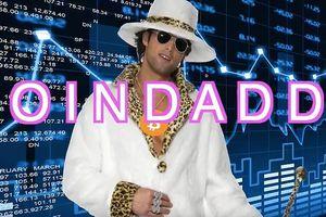 Gặp gỡ CoinDaddy, anh chàng Rapper truyền cảm hứng Bitcoin qua nghệ thuật