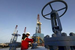 Giá dầu châu Á tăng nhẹ