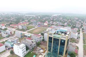 Sơ tuyển Dự án Khu dân cư Cầu Yên, Tứ Kỳ, Hải Dương