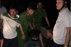 Hà Tĩnh: Bắt nhanh nhóm cướp manh động trên quốc lộ 1A