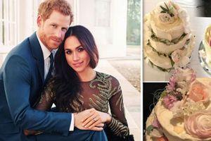 Sẵn sàng chờ đón đám cưới trong mơ của Hoàng tử Harry và Meghan Markle