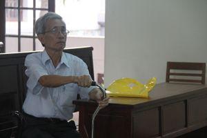 Tạm đình chỉ thẩm phán xử án treo bị cáo 77 tuổi dâm ô ở Vũng Tàu