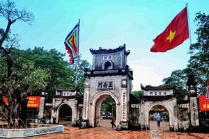 Vương triều nhà Trần trong lịch sử phong kiến Việt Nam