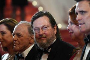 Đạo diễn 'làm 100 người chạy khỏi rạp' bị LHP Cannes cấm cửa 7 năm qua