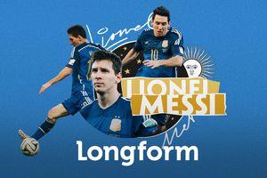 Lionel Messi trước ngày phán xét, phong thần hay bị hành quyết?