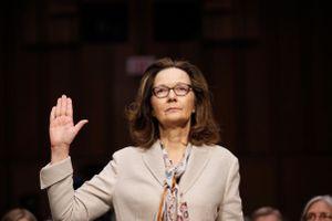 'Bông hồng gai' của tình báo Mỹ chính thức làm giám đốc CIA